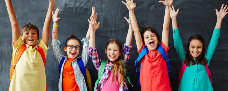 Corso di spagnolo per bambini