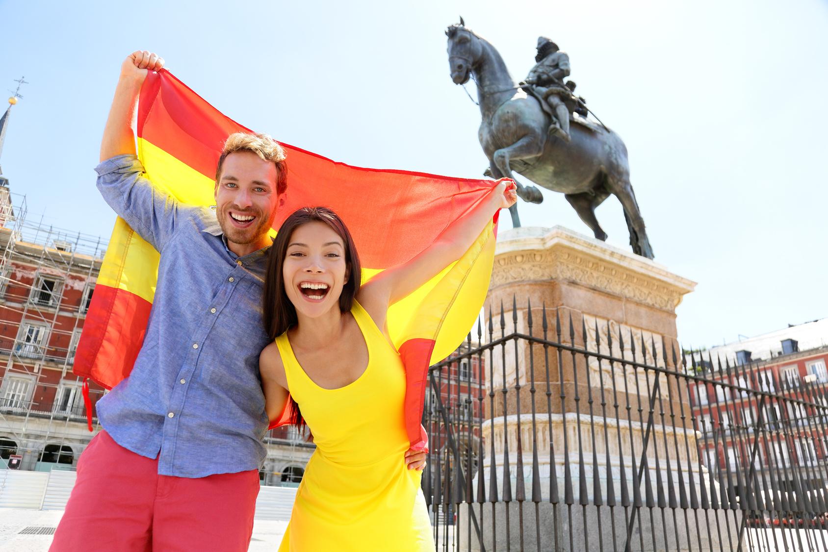 Corsi di spagnolo per tutti
